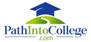 Path Into College Logo
