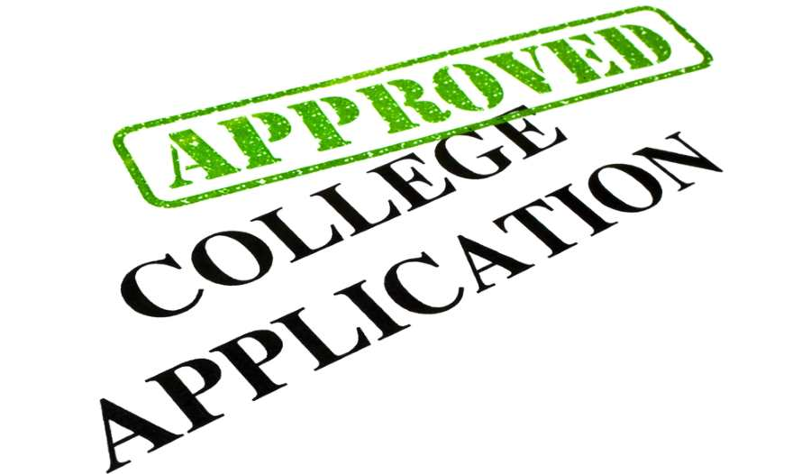 College Application Requirements