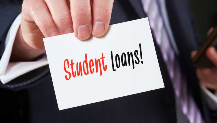 Should I Take Out Student Loans for College