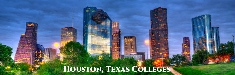 Top Colleges in Houston Texas