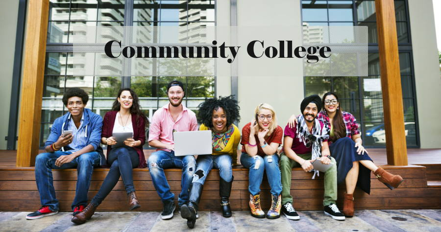 Should I Go to Community College