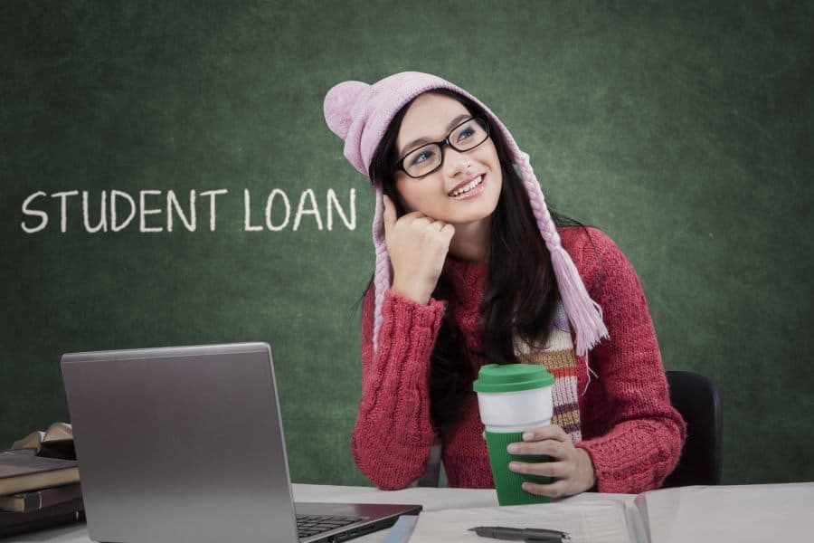 How to Apply for a Student Loan