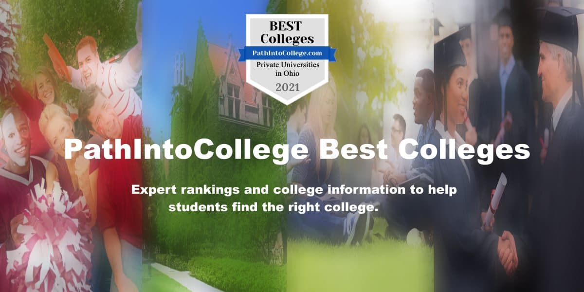 Awards Private Ohio Colleges