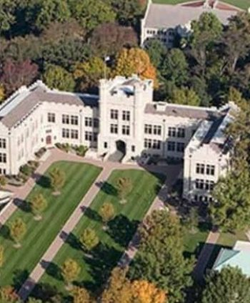 Wooster College